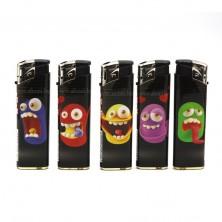 Electronic Lighters Danger Fun