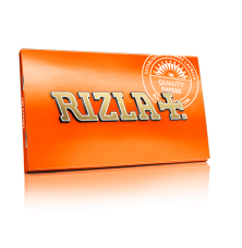 Rizla Orange Double Rolling paper