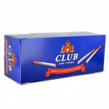 CIGARETTE TUBES CLUB 250