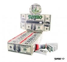 Jumbo Dollar Filter Tips