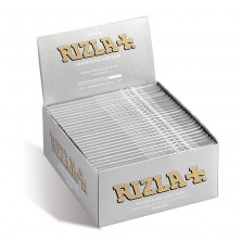 Rizla Silver King Size Slim 50 pcs.
