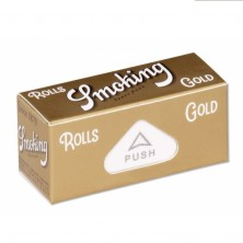Smoking Gold Rolls