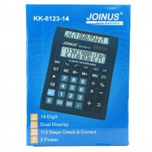 Electronic Calculator Joinus KK-8123