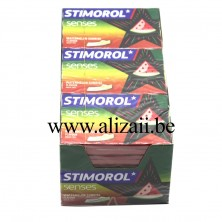 STIMOROL SENSES WATERMELON SUNRISE 23g