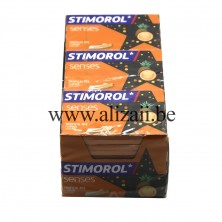 Stimorol Senses Tropical Mix 23g