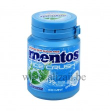 MENTOS GUM ICE CRUSH 30 pcs