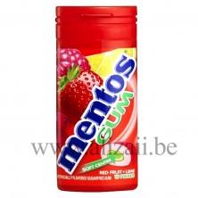 Mentos Gum Juice Brust 15 pcs