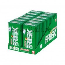FRISK  SPEARMINT 50 Mints x12
