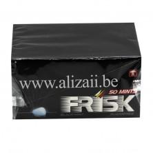 Frisk Black MINT 50x12