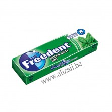 Freedent Green Mint