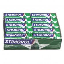 STIMOROL CHLOROPHYLLE FLAVOUR