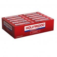 Hollywood Parfum Fraise Chewing Gum
