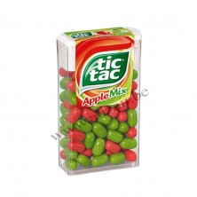 Tic Tac Apple Mix.
