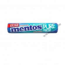Mentos Pure Fresh x 24