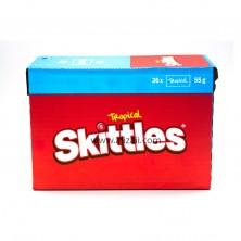 Skittles Tropical 36 x 55g
