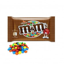 M&Ms Chocolate 24 x 45g