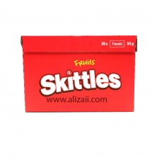 Skittles Fruits 36 x 55g