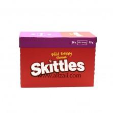 Skittles Wild cherry 36x55g