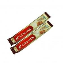 Cote d'Or Praline white chocolate  bars 32x46g