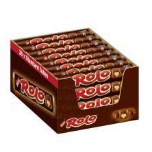 Nestle Rolo Tubes 36x52g