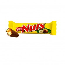 Nestle Nuts 24x42g