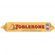 Toblerone Swiss Milk Chocolate - 24x35g