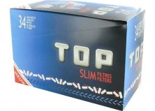 TOP SLIM FILTER TIPS (34 X 120)