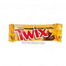 Twix  25x50g