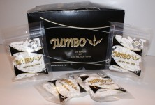 Jumbo Slim Filter TIps 6mm