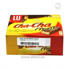 LU Cha Cha Maxx 36x34,3g