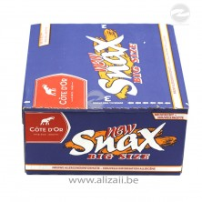 Cote D'or  Snax Big Size  25X60G