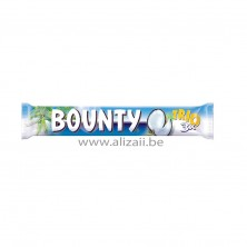 Bounty Trio coconut 3 Pieces 21x85g