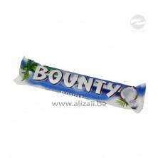 Bounty Milk Chocolate Bar 24x57G