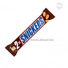 SNICKERS Bar 2X  24x75g