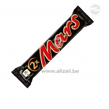 Mars Chocolate Bar 2x 24x70g