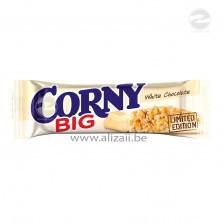 Corny Big White Chocolate 24x40g
