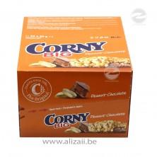 CORNY Big Peanut-Chocolate