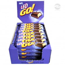 Milka Leo Go Milk Wafer 32x48g