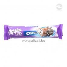 Milka & Oreo  36x37g