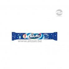 Milky Way 2 Chocolate 24x43g