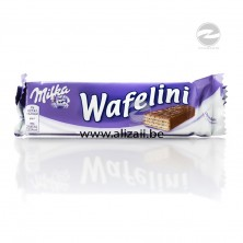 Milka Waffelini Milk 35x31g