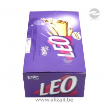 MILKA LEO WHITE CHOCOLATE  32x33.3g