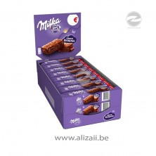 Milka Choco Brownie 24x50g