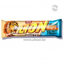 Nestle Lion Bar White 40x42g