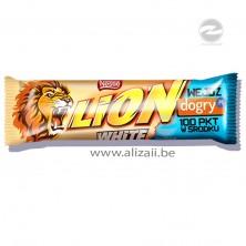 Nestle Lion Bar White 40x42g
