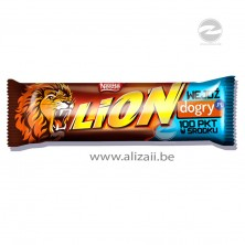 Nestle Lion  Chocolate Bar 40x42g