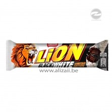 Nestle Lion Black&White Chocolate Bar 40x40g