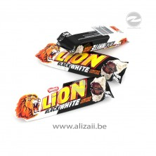 Nestle Lion Black&White 40x40g
