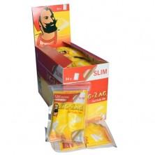 Zig-Zag Slim Filter Tips 34*120