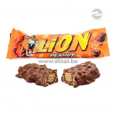 Nestlé Lion Peanut Chocolate Bar 40x40g
